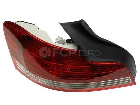 BMW Tail Light Assembly Left - Hella 63217285641