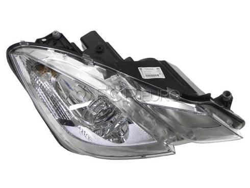 Mercedes Headlight Assembly Right (E350 E550) - Hella 2078205461