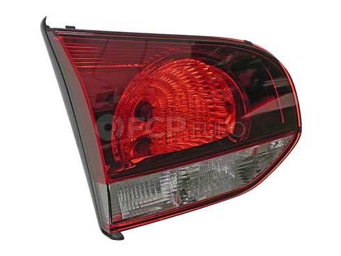 VW Tail Light Assembly Right Inner (GTI Golf) - Hella 5K0945093T