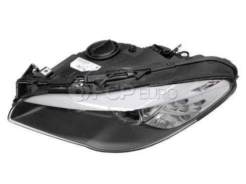 BMW Headlight Assembly Left (528i 535i 550i) - Hella 63117271903