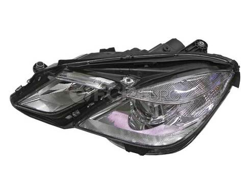 Mercedes Headlight Assembly left (E300 E350 E550) - Hella 2128209561