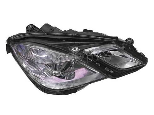 Mercedes Headlight Assembly Right (E300 E350 E550) - Hella 2128209661
