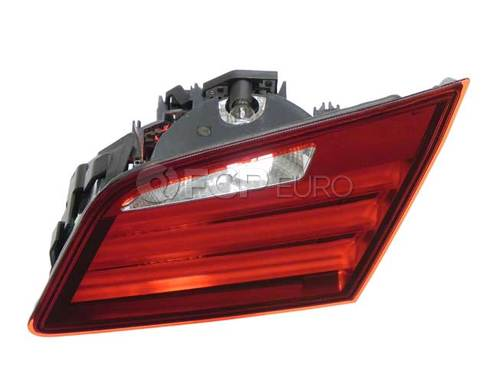 BMW Tail Light Assembly Right (528i 535i 550i) - Hella 63217203226