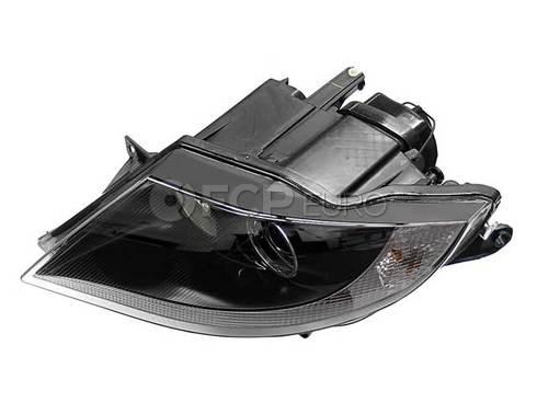 BMW Headlight Assembly Left (Z4) - Hella 63127165677