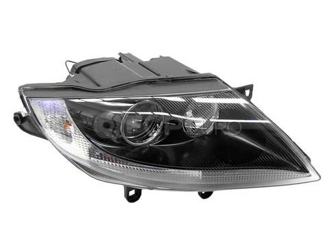 BMW Headlight Assembly Right (Z4) - Hella 63127165678