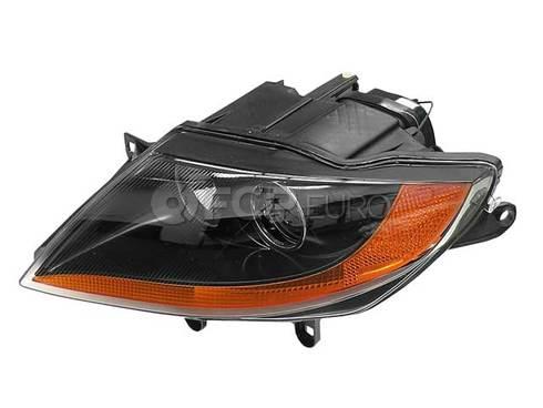 BMW Headlight Assembly Left (Z4) - Hella 63127165701