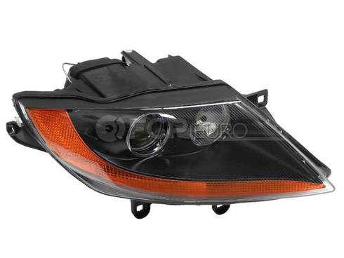 BMW Headlight Assembly Right (Z4) - Hella 63127165702
