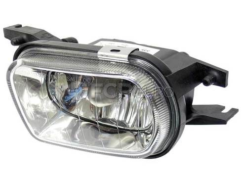 Mercedes Fog Light Assembly Left (C230 C240 SL500) - Hella 2038201156