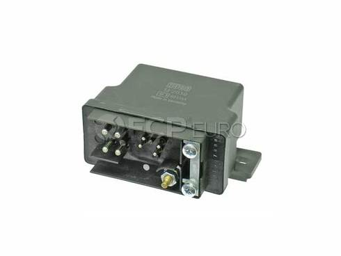 Mercedes Glow Plug Relay (240D) - Huco 0015459732