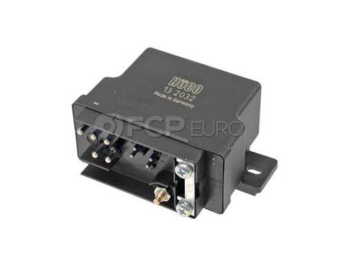 Mercedes Glow Plug Relay (300SD 300D 300SD) - Huco 0015459832