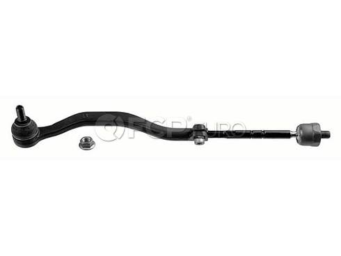 Mini Cooper Steering Tie Rod Assembly Left (Cooper Countryman) - Lemforder 32109803321