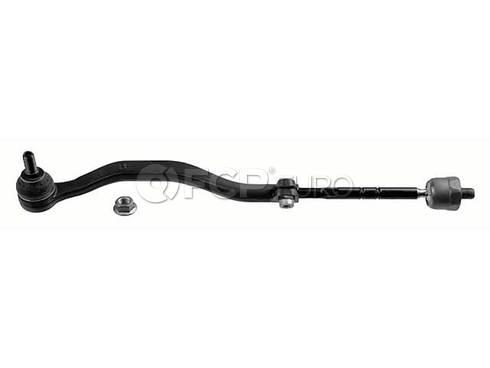 Mini Cooper Steering Tie Rod Assembly Left (Cooper Countryman) - Lemforder 32109803321