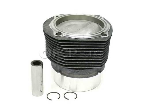 Porsche Piston w/Rings (911) - Mahle 5035992