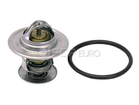 Audi VW Engine Coolant Thermostat (Jetta Beetle Golf) - Mahle Behr 044121113