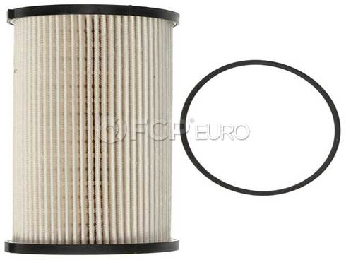 Audi Fuel Filter - Mann 3C0127434