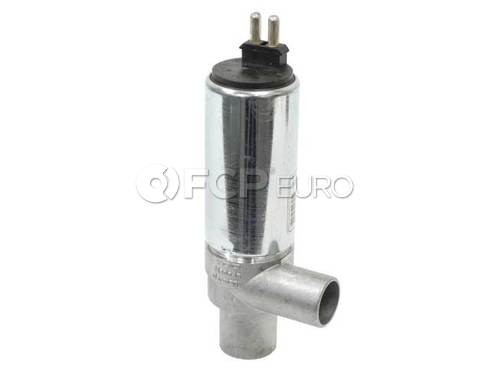 Mercedes Fuel Injection Idle Air Control Valve (420SEL 560SEC 560SEL 560SL) - Genuine Mercedes 0001411625
