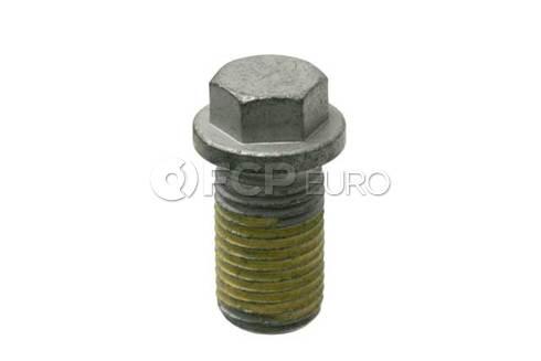 Mercedes Engine Oil Drain Plug (E55 AMG SL55 AMG) - Genuine Mercedes 0009905317