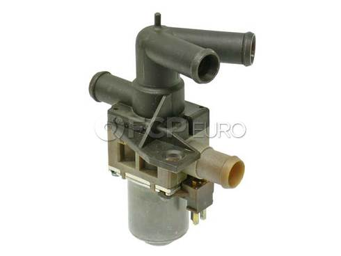 Mercedes HVAC Heater Control Valve (400E 500E E420 E500) - Genuine Mercedes 0018302584