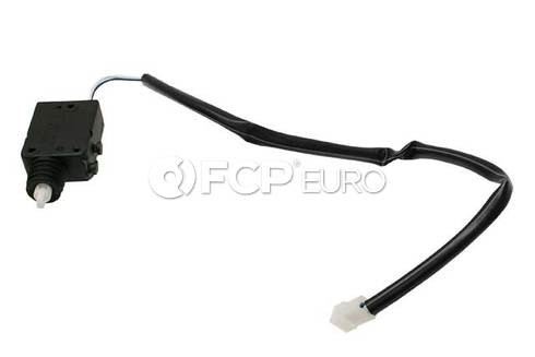 Mercedes Door Lock Actuator Motor Front Left (G500 G55 AMG G550 G63 AMG) - Genuine Mercedes 0048202542