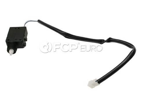 Mercedes Door Lock Actuator Motor Front Left (G500 G55 AMG G550 G63 AMG) - Genuine Mercedes 0048202542