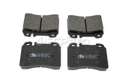 Mercedes Disc Brake Pad Front (300CE) - Genuine Mercedes 005420022041