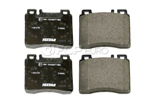 Mercedes Disc Brake Pad Front (CL600) - Genuine Mercedes 005420052041