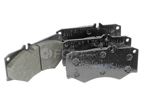 Mercedes Disc Brake Pad Front (G500 G55 AMG) - Genuine Mercedes 0084204020