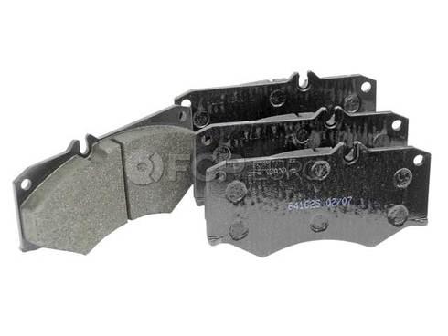 Mercedes Disc Brake Pad Front (G500 G55 AMG) - Genuine Mercedes 0084204020