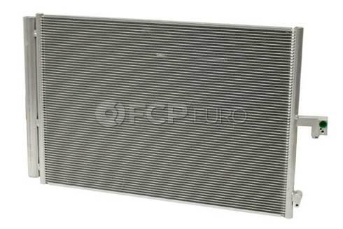 Mercedes A/C Condenser (SL550) - Genuine Mercedes 0995001554