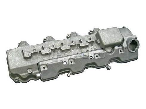 Mercedes Engine Valve Cover Left - Genuine Mercedes 1130100030