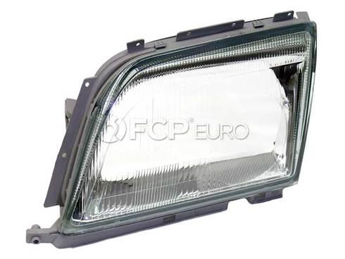 Mercedes Headlight Left (SL320 SL500 SL600) - Genuine Mercedes 1298202966