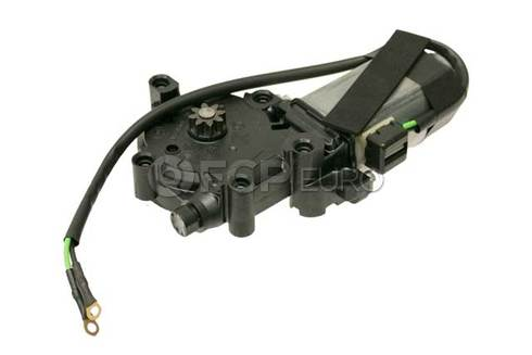 Mercedes Power Window Motor Front Left - Genuine Mercedes 1298207342