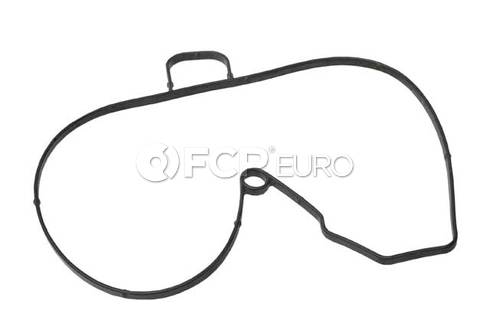 Mercedes Engine Timing Cover Gasket - Genuine Mercedes 1372010080