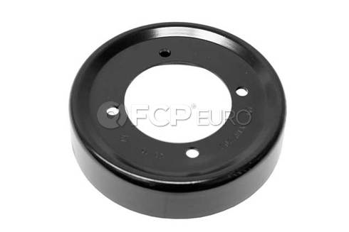 Mercedes Engine Water Pump Pulley - Genuine Mercedes 1372020111