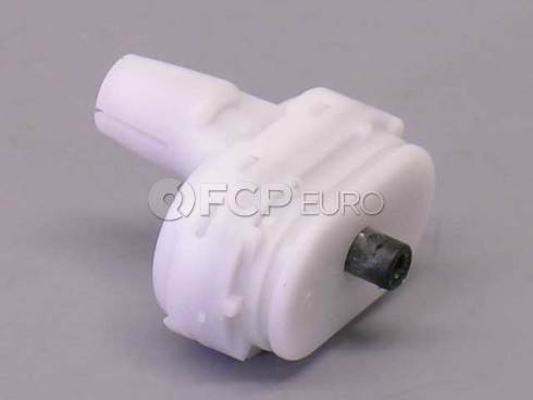 Mercedes Trunk Lock Actuator Motor - Genuine Mercedes 1408002975