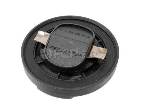 Mercedes Engine Oil Filler Cap - Genuine Mercedes 1560180102