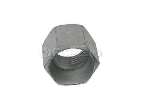 Mercedes Steering Tie Rod End Adjusting Sleeve Outer - Genuine Mercedes 1633380072