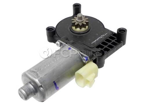 Mercedes Power Window Motor Front Right (ML320 ML430) - Genuine Mercedes 1638202842