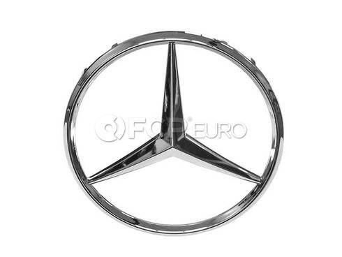 Mercedes Emblem - Genuine Mercedes 1638880086