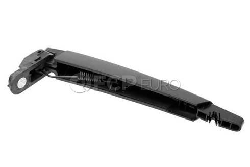 Mercedes Windshield Wiper Arm Rear - Genuine Mercedes 1648200844