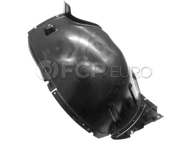 Mercedes Fender Liner Front Right Forward - Genuine Mercedes 1648802805