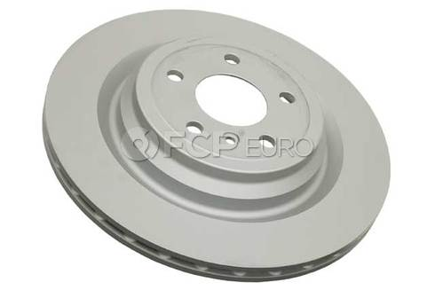 Mercedes Disc Brake  Rear (ML350 ML550) - Genuine Mercedes 1664230112