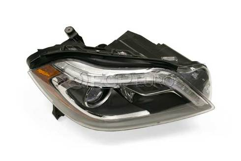 Mercedes Headlight Right (GL350 GL450 GL550 GL63 AMG) - Genuine Mercedes 1668205861