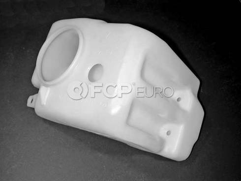 Mercedes Washer Fluid Reservoir Front (190D 190E) - Genuine Mercedes 2018691020