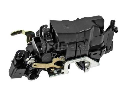 Mercedes Door Lock Actuator Motor Front Left (E320 E430 E55 AMG) - Genuine Mercedes 2027203535