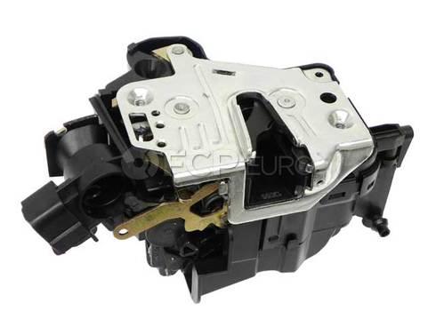 Mercedes Door Lock Actuator Motor Front Right (E320 E430 E55 AMG) - Genuine Mercedes 2027204435