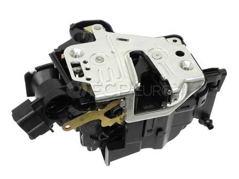 Mercedes Door Lock Actuator Motor Front Right (E320 E430 E55 AMG) - Genuine Mercedes 2027204435