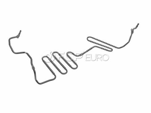 Mercedes Power Steering Return Hose (C350) - Genuine Mercedes 2034605624