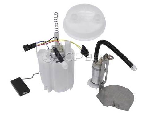 Mercedes Electric Fuel Pump (C32 AMG CLK55 AMG) - Genuine Mercedes 2034703494