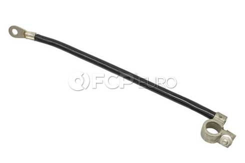 Mercedes Battery Cable - Genuine Mercedes 2035400031
